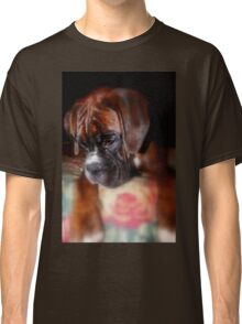 I'm Sorry  -Boxer Dogs Series- Classic T-Shirt
