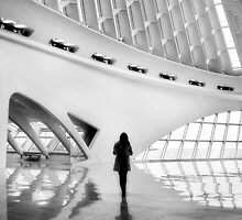 Light and Shadows by Claudia Kuhn