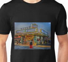 Midway Steak House Unisex T-Shirt