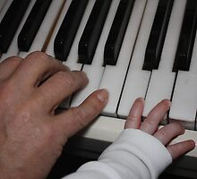 Piano for all ages by moensel
