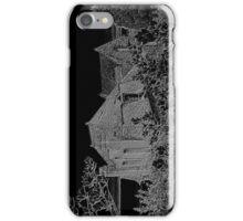 Mont Saint Michel #2 iPhone Case/Skin