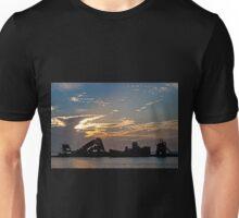 A Whale's Tail Unisex T-Shirt