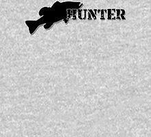 Bass Hunter - Bass fishing t-shirt T-Shirt