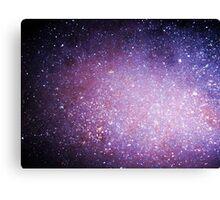 Bursting Bubbles in the Galaxy!  Canvas Print