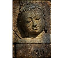Siddhartha - The Last Temptation of Buddha Photographic Print