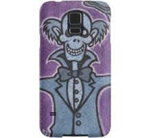 Ezra - Hitchiking Ghost - The Haunted Mansion Samsung Galaxy Case/Skin