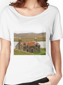 Location, Location Women's Relaxed Fit T-Shirt