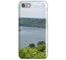 Bend in the River iPhone Case/Skin