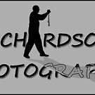 Logo for Richardson Photography by Keith Richardson