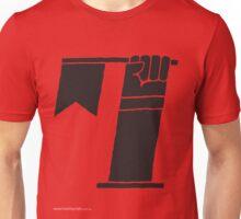 T-Shirt 7/85 (Public Office) by Karl Maier Unisex T-Shirt