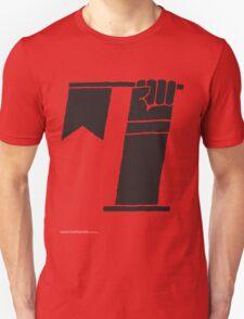 T-Shirt 7/85 (Public Office) by Karl Maier T-Shirt