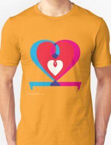 T-Shirt 22/85 (Parenting) by Hunmi Yi T-Shirt