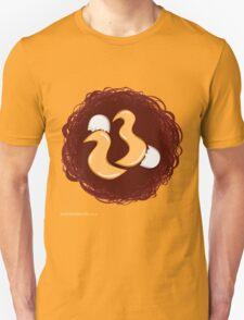 T-Shirt 23/85 (Parenting) by Matt Nix T-Shirt