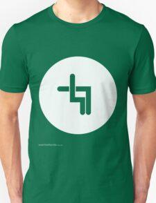 T-Shirt 47/85 (Relationships) by Shane Allen T-Shirt