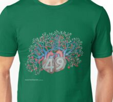 T-Shirt 49/85 (Relationships) by Gretchen Keelty Unisex T-Shirt