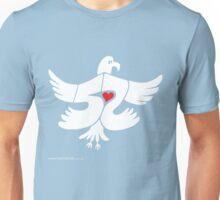 T-Shirt 52/85 (Social Security) by Cody Hudson Unisex T-Shirt