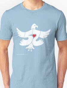 T-Shirt 52/85 (Social Security) by Cody Hudson T-Shirt