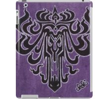 Cooridor of Doors - Haunted Mansion Wallpaper iPad Case/Skin