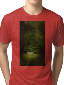 Lonely Bench Tri-blend T-Shirt