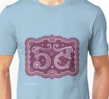 T-Shirt 55/85 (Social Security) by Dan Funderburgh  Unisex T-Shirt