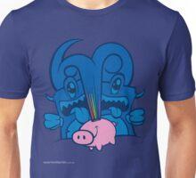 T-Shirt 60/85 (Financial) by Todd Muller   Unisex T-Shirt