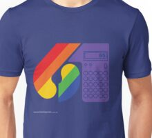 T-Shirt 61/85 (Financial) by Michael C. Place Unisex T-Shirt