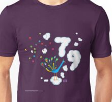 T-Shirt 79/85 (Health & Ageing) by Okayboss  Unisex T-Shirt