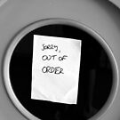Out Of Order by Ben Tyers