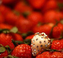 strawberry fields by miimiii