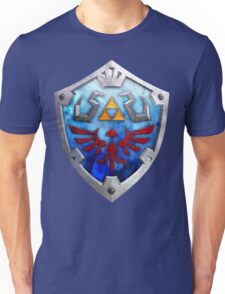 The Hylian Shield Unisex T-Shirt