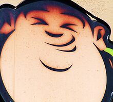 Funky Budda, Denver by Thomas Stevens