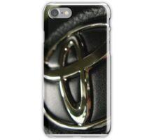 Tin Sig iPhone Case/Skin