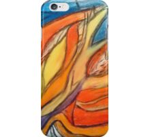 The Inside Outside of It All iPhone Case/Skin