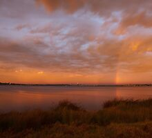 The Calm after the Storm by Artimagery