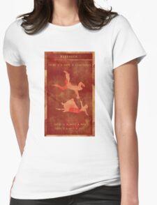 Bioshock Infinite Gaming Poster T-Shirt