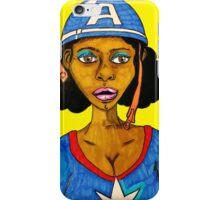 Captain iPhone Case/Skin