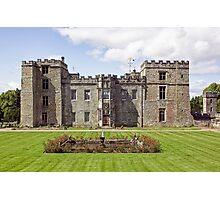 Chillingham Castle Photographic Print