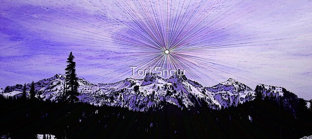 Supernova Sunshine by Tori Snow