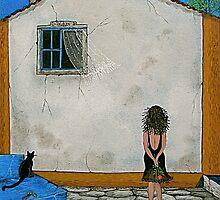 lonelyness by ESRASIRMAN