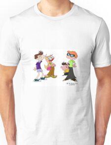 The Responsibles Unisex T-Shirt