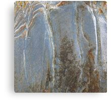 Beach Rocks 5 Canvas Print
