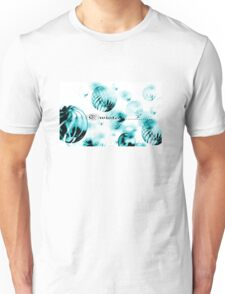 Twisted Planets Unisex T-Shirt