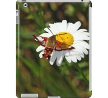Sipping Nectar iPad Case/Skin