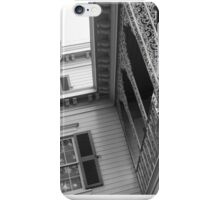 Haunted 09 iPhone Case/Skin