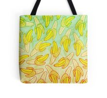 BANANA - RAINBOW by Kohii Love & Toso Journ Tote Bag