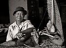Ramon Taimanao: Boat Builder by Alex Preiss