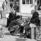 Shopping Break by StamatisGR