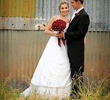 Couple by BlaizerB