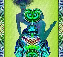 Essence - Perfume Lovers Series by MelDavies
