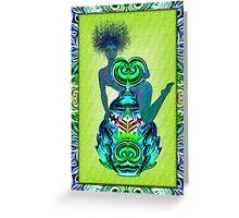 Essence - Perfume Lovers Series Greeting Card